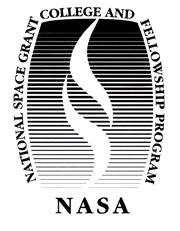 National Space Grant Program logo