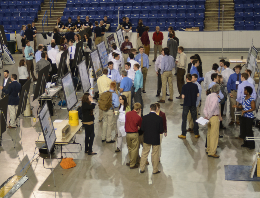Undergraduate Research Conference, 2014